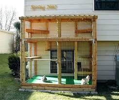 cat patio ideas architectureshome co