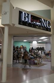 bling a new women s clothing
