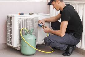 are freon leaks in your home dangerous