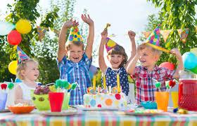Ideas Para Celebrar El Cumpleanos De Los Mas Pequenos De La Casa