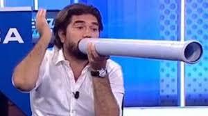 Rasim Ozan Kütahyalı yeniden ekrana çıktı, Boşnaklar tepki yağdırdı -  Gazete Kolektif