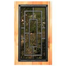 Decorative Gate Insert Acw57 Rona