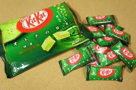 Bánh kẹo ngon ở Nhật bạn nên thử hoặc mua làm quà - Nhật Bản