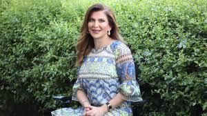 الدكتورة فريدة طنوس استشارية الأمراض الجلدية الطب التجميلي