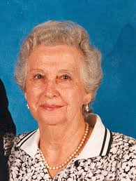 Obituary of Ada Powell | Welcome to Noel's Funeral Homes Ltd. locat...