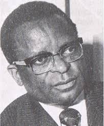 ABEL TENDEKAYI MUZOREWA | African Nationalist Leaders – Rhodesia to Zimbabwe