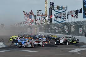 IndyCar cancels opener, and all races through April