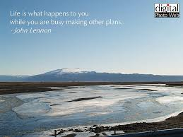 hd john lennon mountains quotes water sky