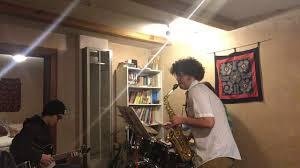 Lullaby in Birdland, Adam Griffo, Weston Winkler, Jaden Rivers - YouTube