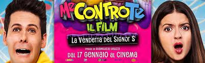 ME CONTRO TE IL FILM - LA VENDETTA DEL SIGNOR S Vignola Cinemas Polignano  Conversano Monopoli