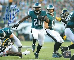 Autographed Wendell Smallwood 8x10 Philadelphia Eagles Photo JSA at  Amazon's Sports Collectibles Store