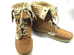 sperry top sider ladyfish women leather
