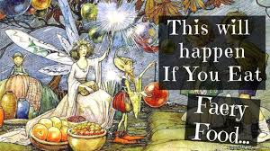 Image result for fairy food