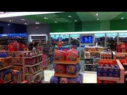 toy kingdom sm mall of asia pasay city