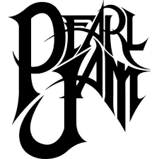 Pearl Jam Decal Sticker Pearl Jam Band Logo Thriftysigns