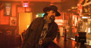 Pickings film review: A slick neo-noir Western drama