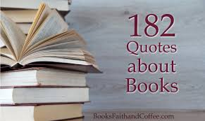 quotes about books and reading books faith coffee