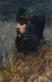 Aaron Westerberg, 1974 | Figurative painter | Tutt'Art@ | Pittura •  Scultura • Poesia • Musica