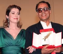 Tributes pour in for Kiarostami, giant of Iran cinema