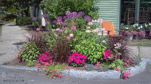 flower garden designs garden ideas