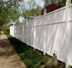 Premier Riverwoods New Fence Installation Company Action Fence