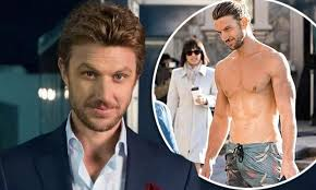 UnREAL star Adam Demos is cast in a Netflix romance to be filmed in New  Zealand | Daily Mail Online