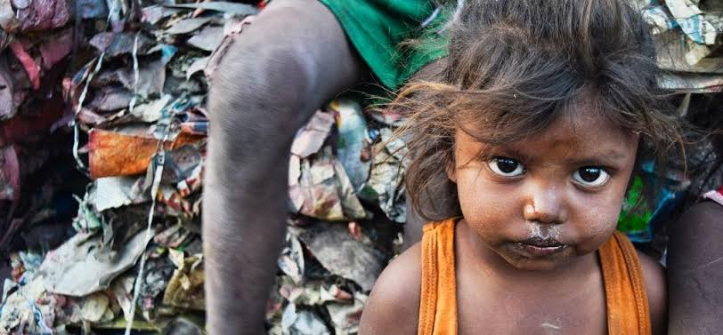 Image result for india poverty""