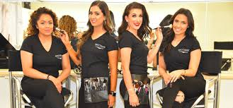 make up artist courses in new york