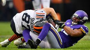 The Bears aren't getting what they need from Adam Shaheen or 12 personnel |  RSN