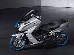 bmw concept c the scooter of the