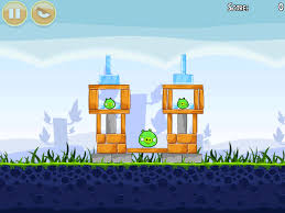 Angry Birds:Poached Eggs 1-9 - Angry Birds Wiki Guide - IGN