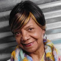 Doris Johnson Obituary - Visitation & Funeral Information