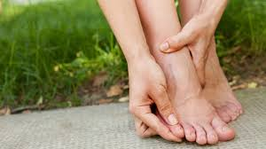 home remes foot fungal infections
