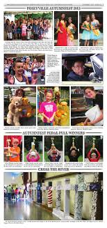 October 1, 2013 - The Posey County News by The Posey County News - issuu