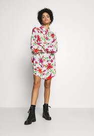 Stieglitz ADRIANA - Button-down blouse - pink - Zalando.ie