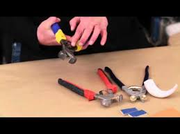 simple tools for cutting ceramic for