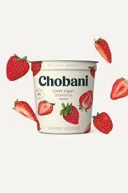 blended greek yogurt strawberry large