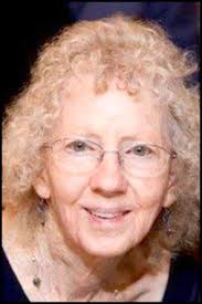 Glenna (Smith) Ellis | Obituary | Bangor Daily News