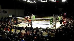 Channel 7 Stadium - Muay Thai Authority