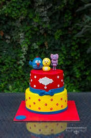 torta gallina pintadita