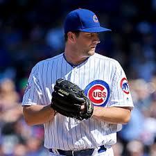 Cubs Keep Adam Warren Stretched Out | Chicago Cubs Online
