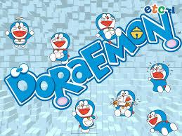 Doraemon Cute And Funny HD Wallpaper