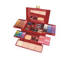 lchear 2558w makeup kit box set multi
