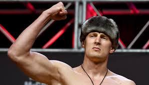 Александр Волков намерен побеждать досрочно в поединке с Кёртисом ...