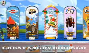 Cheats Angry Birds Go ProTips for Android - APK Download