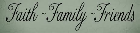 Family Quotes Sayings On Life Wall Decals Stickers Faith Family Friends
