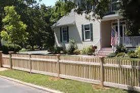 Fence1 Jpg Image Short Fence Backyard Fences Fence Decor