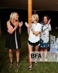 Debra Halpert, Wednesday Martin, Samantha Yanks at HAMPTONS MAGAZINE  Celebrates East Hampton Library's Authors Night With
