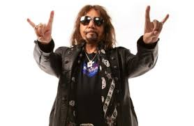 Ace Frehley Says He Recently Spoke With Paul Stanley - Blabbermouth.net