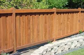 Wood Fence Cost Mn